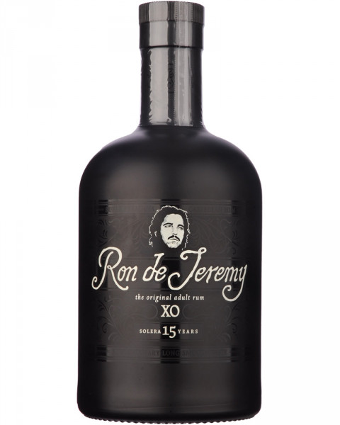 Ron de Jeremy XO Solera 15 Years 0,7l