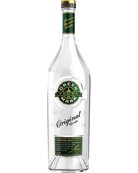Green Mark Vodka 0,7l