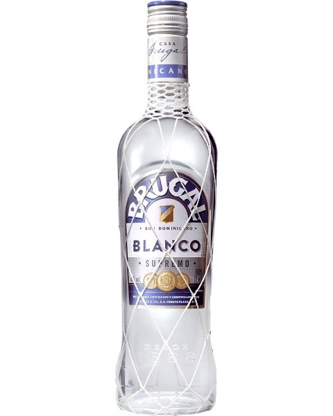 Brugal Blanco Supremo 1,0l