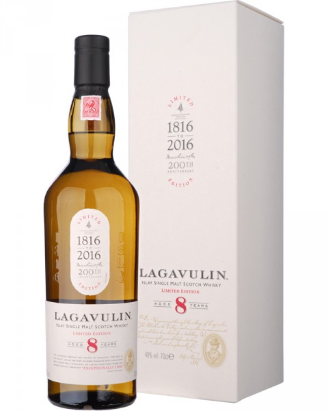 Lagavulin 8 Jahre Limited Edition 0,7l