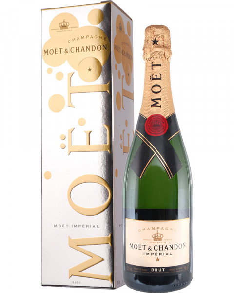 Moet & Chandon Brut Imperial GP 0,75l