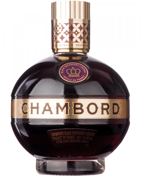 Chambord Royal Black Raspberry Liqueur 0,5l