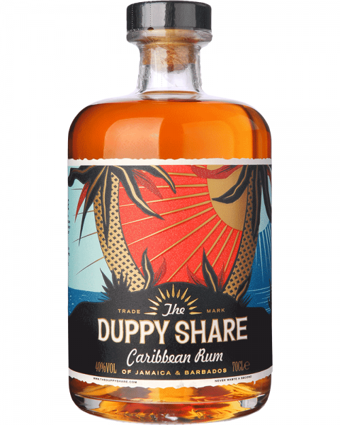 The Duppy Share 0,7l