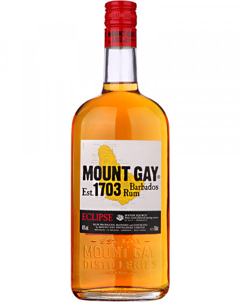 Mount Gay Eclipse 1,0l