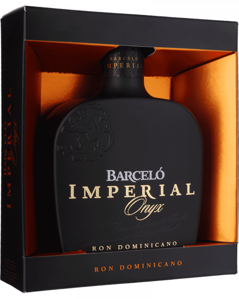 Ron Barcelo Imperial Onyx 0,7l
