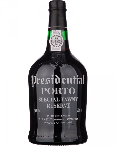 Presidential Special Tawny Reserve 0,75l