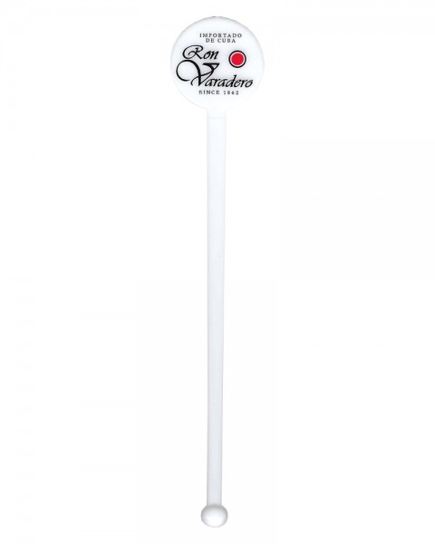 Ron Varadero Cocktail Stirrer