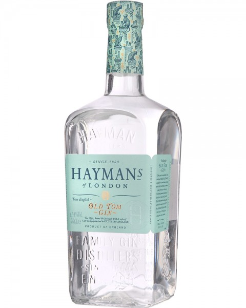 Haymans Old Tom Gin 41,4%vol | 0,7l