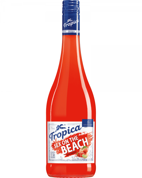 Tropica SEX ON THE BEACH 0,75 l