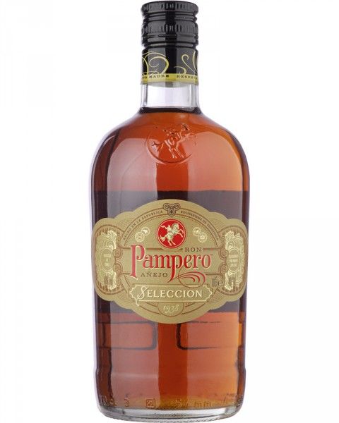 Ron Pampero Seleccion 1938 0,7l