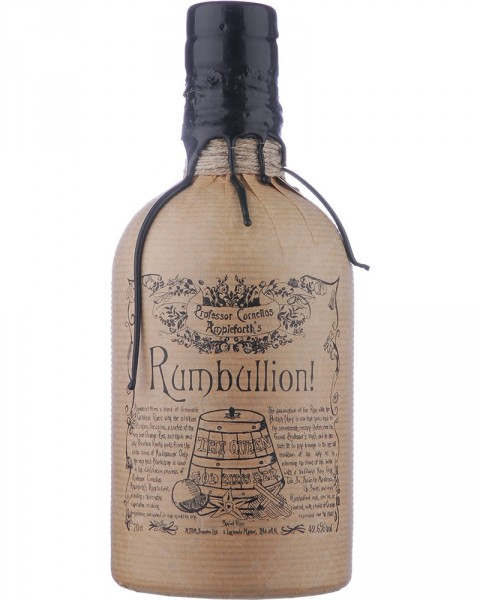 Rumbullion Professor Cornelius Ampleforths 0,7l