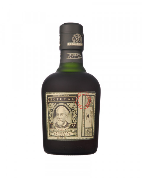 Ron Botucal Reserva Exclusiva 0,35l
