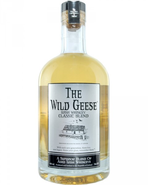 The Wild Geese Classic Blend 0,7l