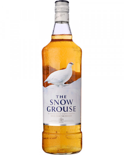 The Famous Grouse The Snow Grouse 1,0l