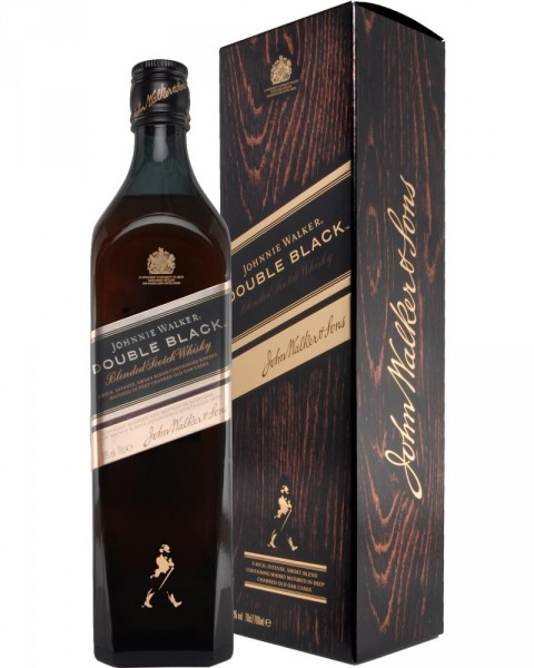 Johnnie Walker Double Black Label 0,7l