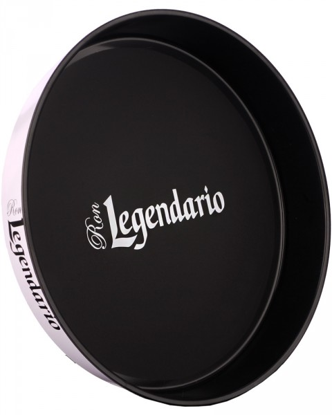 Ron Legendario Bar-Tablett