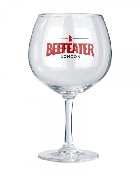 Beefeater Gin Baloon Glas