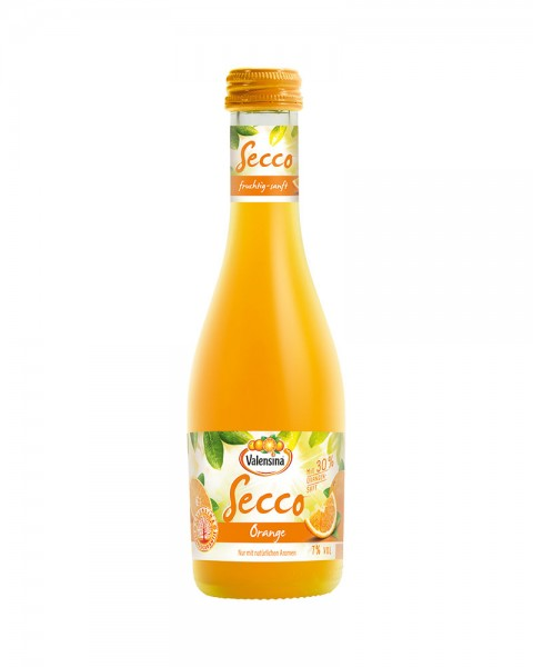 VALENSINA Secco Orange 0,2l