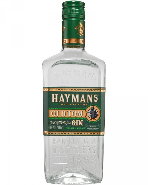 Haymans Old Tom Gin 0,7l
