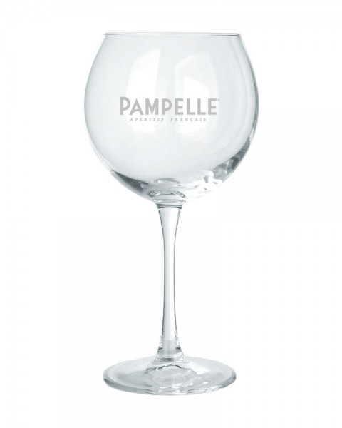 Pampelle Baloon Glas
