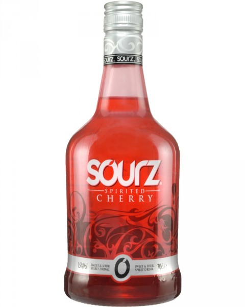 SOURZ Cherry 0,7l