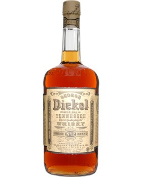 Georg Dickel No. 12 1,0l