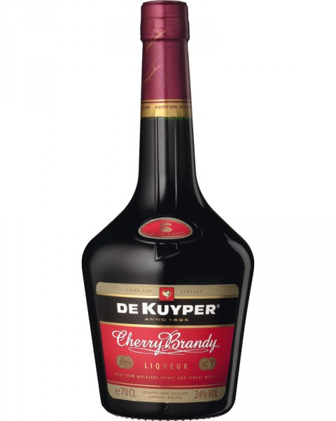 DE KUYPER Cherry Brandy 0,7l