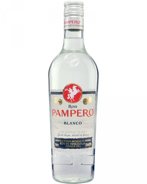 Ron Pampero Blanco 0,7l