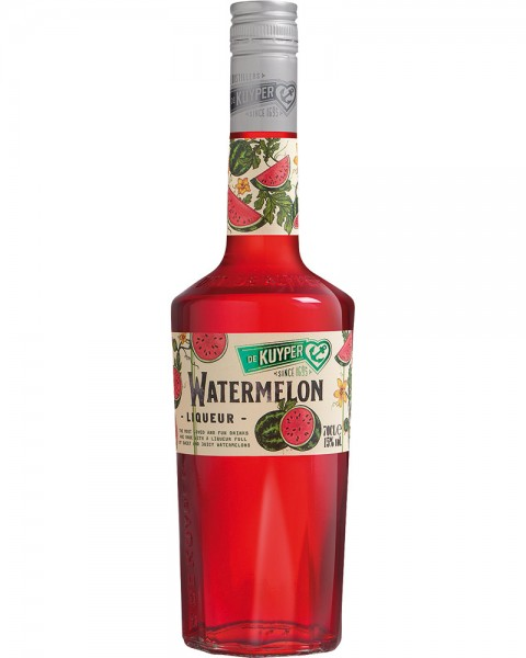 DE KUYPER Watermelon 15%vol. 0,7l