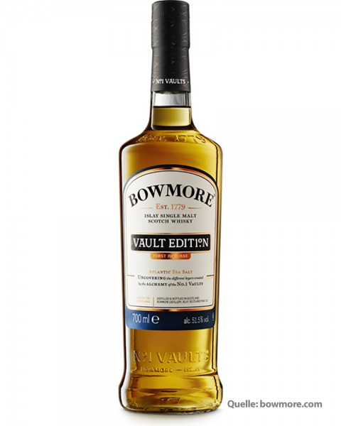 Bowmore Vault Edition Islay Single Malt 0,7l