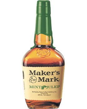 Makers Mark Mint Julep PreMix 1,0l
