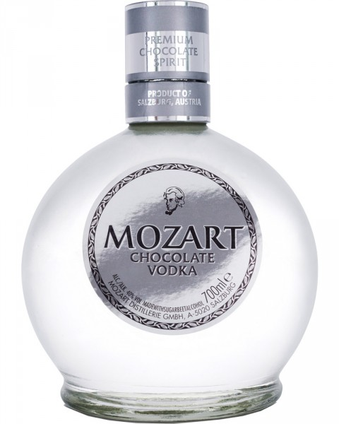 Mozart Chocolate Vodka 0,7l