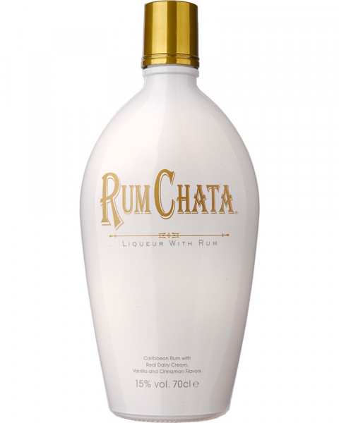 RumChata - Liqueur whith Rum 0,7l