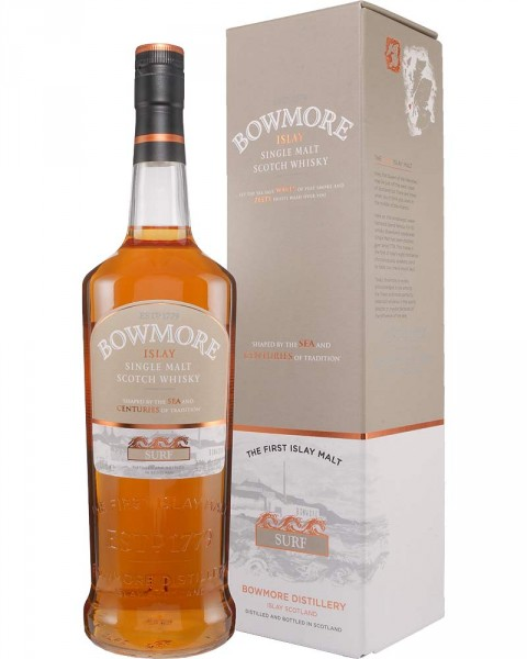 Bowmore Surf 1,0l