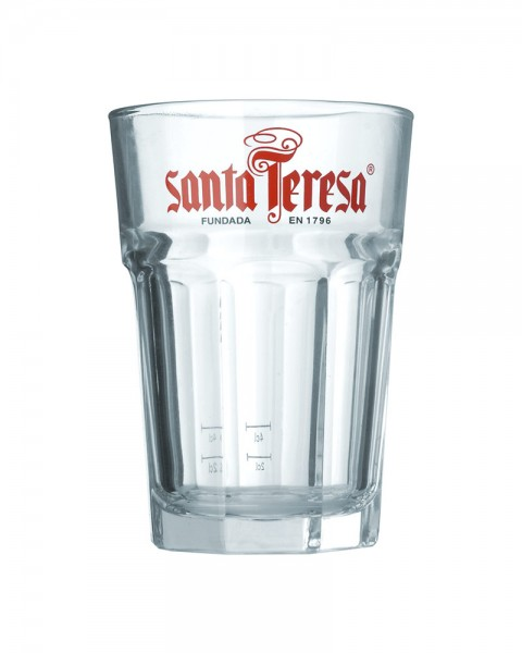 Santa Teresa Cocktail Glas