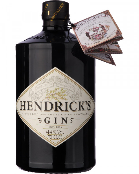 Hendricks Gin 41,4%vol 0,7l