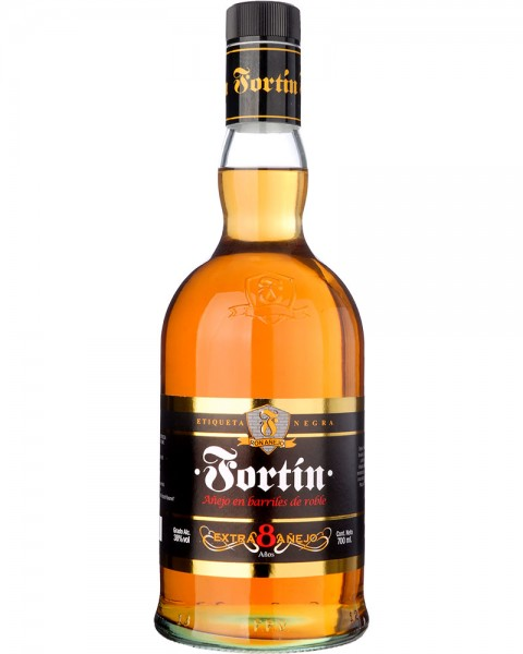 Ron FORTIN Extra Anejo 8 Anos 0,7l