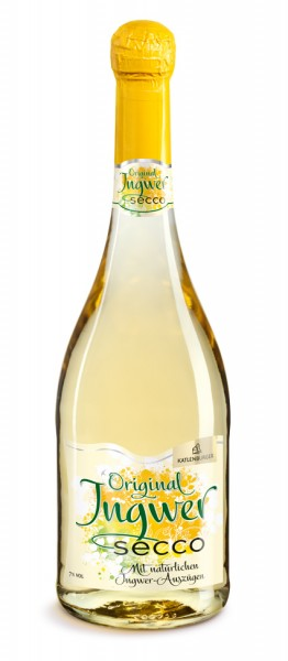Katlenburger Inges Ginger Secco 0,75 l