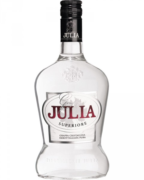 Grappa di JULIA Superiore 0,7l