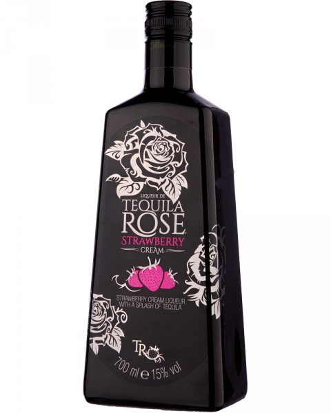 Tequila Rose 0,7l