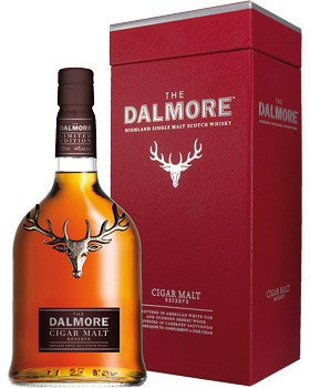 The Dalmore Cigar Malt 0,7l