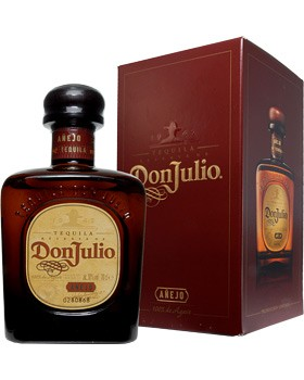 Don Julio Anejo 0,7l