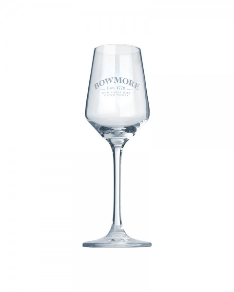 Bowmore Whisky Nosing Glas