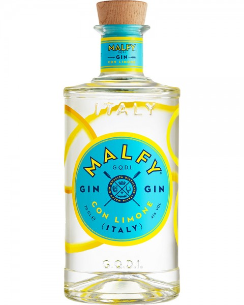 MALFY Gin CON LIMONCE 0,7l