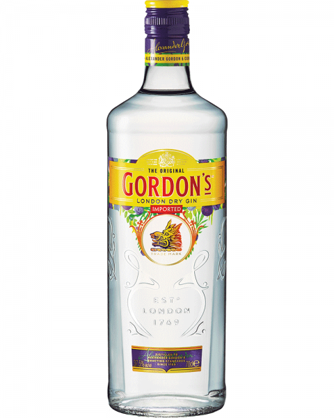 Gordon´s London Dry Gin 0,7l