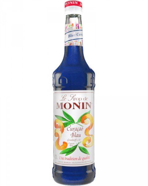 Monin Blue Curacao 0,7l