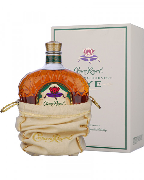 Crown Royal Northern Harvest Rye 1,0l