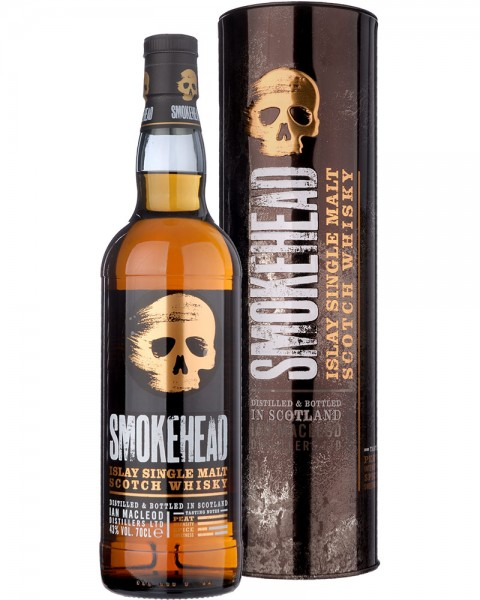 Smokehead Islay Malt 0,7l