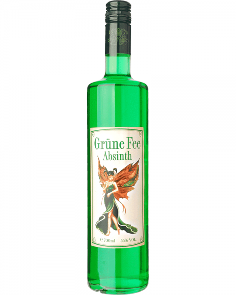 Grüne Fee Absinth 0,7l