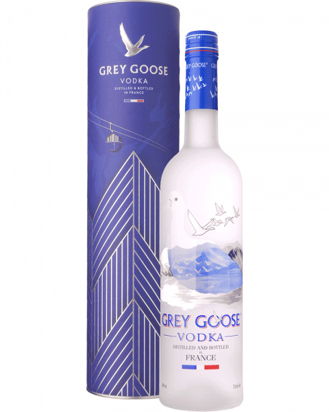 Grey Goose Vodka GP 0,7l